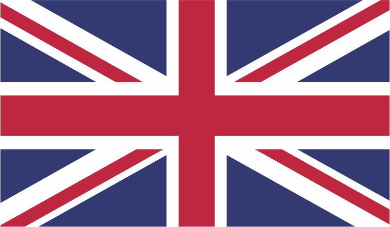 flaga EN
